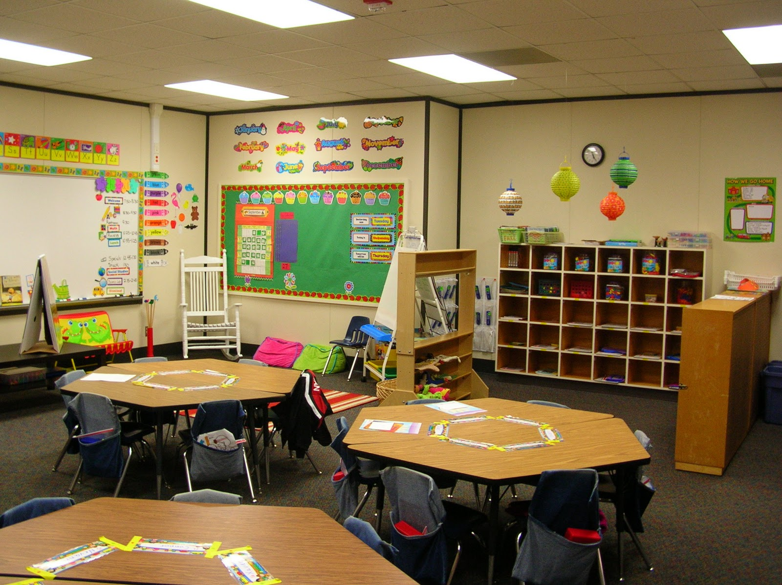 Classroom Decoration Pics : Why your office is just like kindergarten famousdc